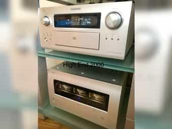 AVP-A1HDA 3D und POA-A1HD