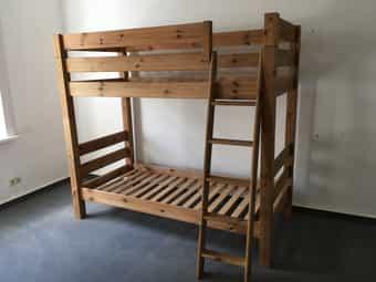 Etagenbett Quoka : Hochbetten etagenbetten haushalt möbel gebraucht und neu