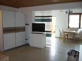 1-Zimmer-Ferienwohnung in Bötzingen Kaiserstuhl