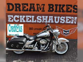 Road King 100 Jahre Sonsermodell