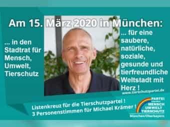 Am 15 März 2020 in