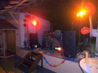 DJ Bad Klosterlausnitz DJ Eisenberg