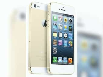 IPhone 5s 16 GB in