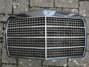 Grill Frontgrill für Mercedes Benz