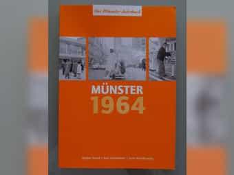 Münster 1964 Das Münster-Jahrbuch