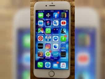 Apple iPhone 6 S - 64