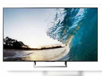 UHD 4k HDR TV Fernseher