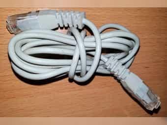 1 x Stück Ethernet Lan