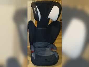 Römer Kindersitz Robbie Kid Plus