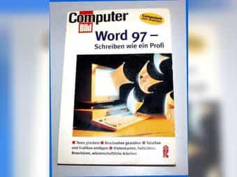 Computer Bild - das Buch - Word