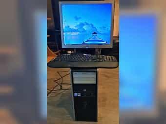 Pentium Dual Core E5200 2