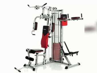 Schmidt Sportsworld Multistation Power Gym
