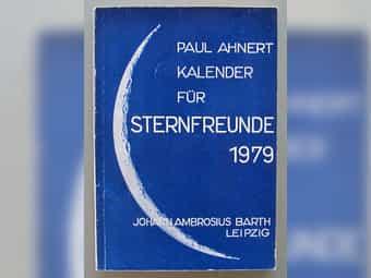 Kalender für Sternfreunde 1979