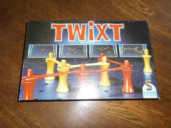 TWIXT Taktikspel