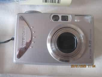 Digitalkamera TRAVELER DC-5300 5 25