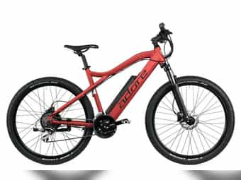 7 5 E-Bike E-MTB Mountainbike