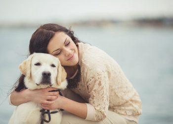 """Studie zeigt: """"Ich liebe Dich"""" zu hören erhöht den Puls beim Hund"""
